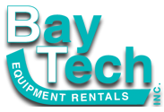 Bay Tech Equipment Rentals