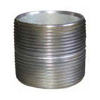 Fittings - Steel Galvanized