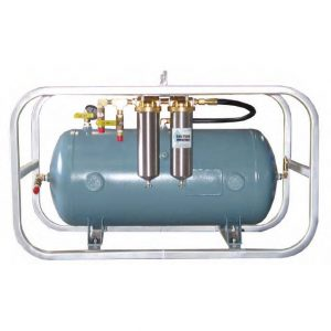 Plumbed Volume Tanks