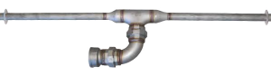 Stainless Steel Jet Nozzle