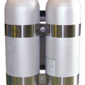 Twin 80 SCUBA Cylinder Packages