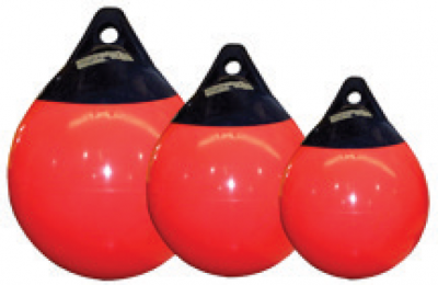 Norwegian Buoys