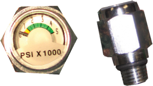 Submersible Contents Gauge
