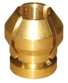 """3/8"""" Collet w/ Washer"""
