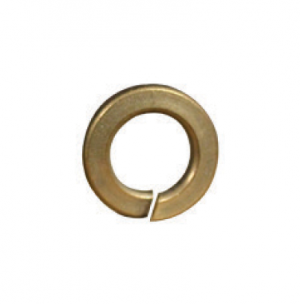 brass washer