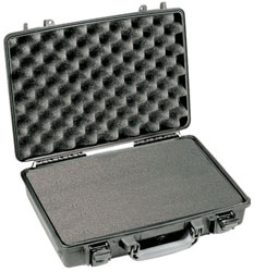 Pelican 1490AC Attache Case