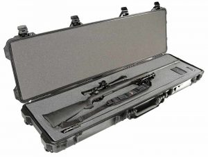 Pelican Firearms Travel Case