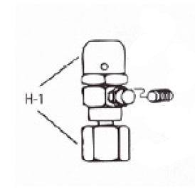 Pressure Reducing Regulator