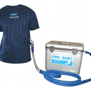 Oxylance Personal Cooling System