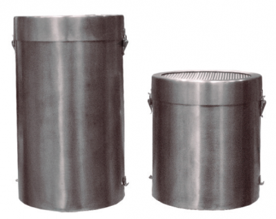 Scrubber Canisters