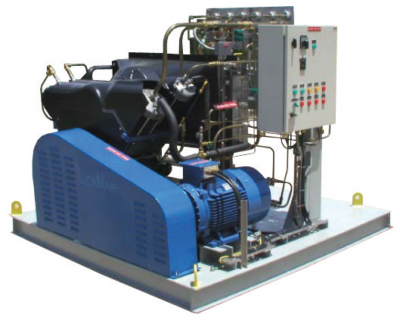 Gas Transfer Compressor