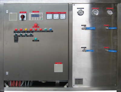 Hot Water Unit