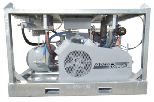 HydraComp Compressor / Hydraulic Unit