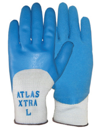 atlas xtra gloves