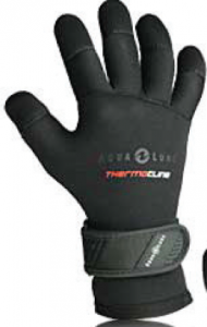 Aqualung Thermocline Gloves