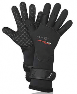 Thermocline Gauntlet Gloves