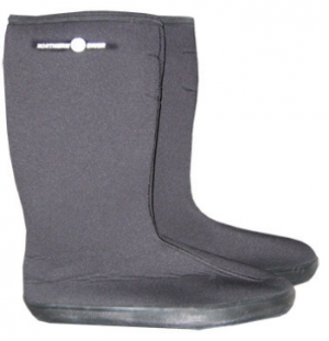 Hot Water Boots