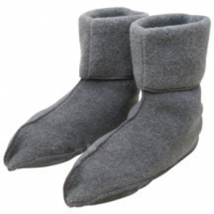 Fleece Socks