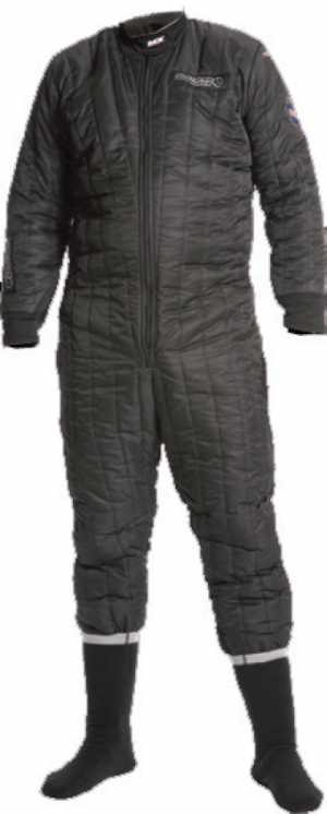 ND Metalux Undersuit