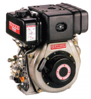 Yanmar L100 Series Engines