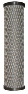 Second Stage Filter Element