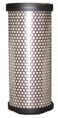 Filter element, charcoal (water vapor and odor removal)