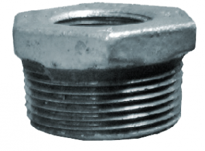 Bushings - Galvanized