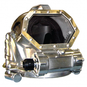Gorski Diving Helmet