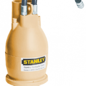 Stanley Infrastructure SM2151101 Hydraulic Submersible Pump