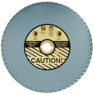 Cut-Off Saw Blades