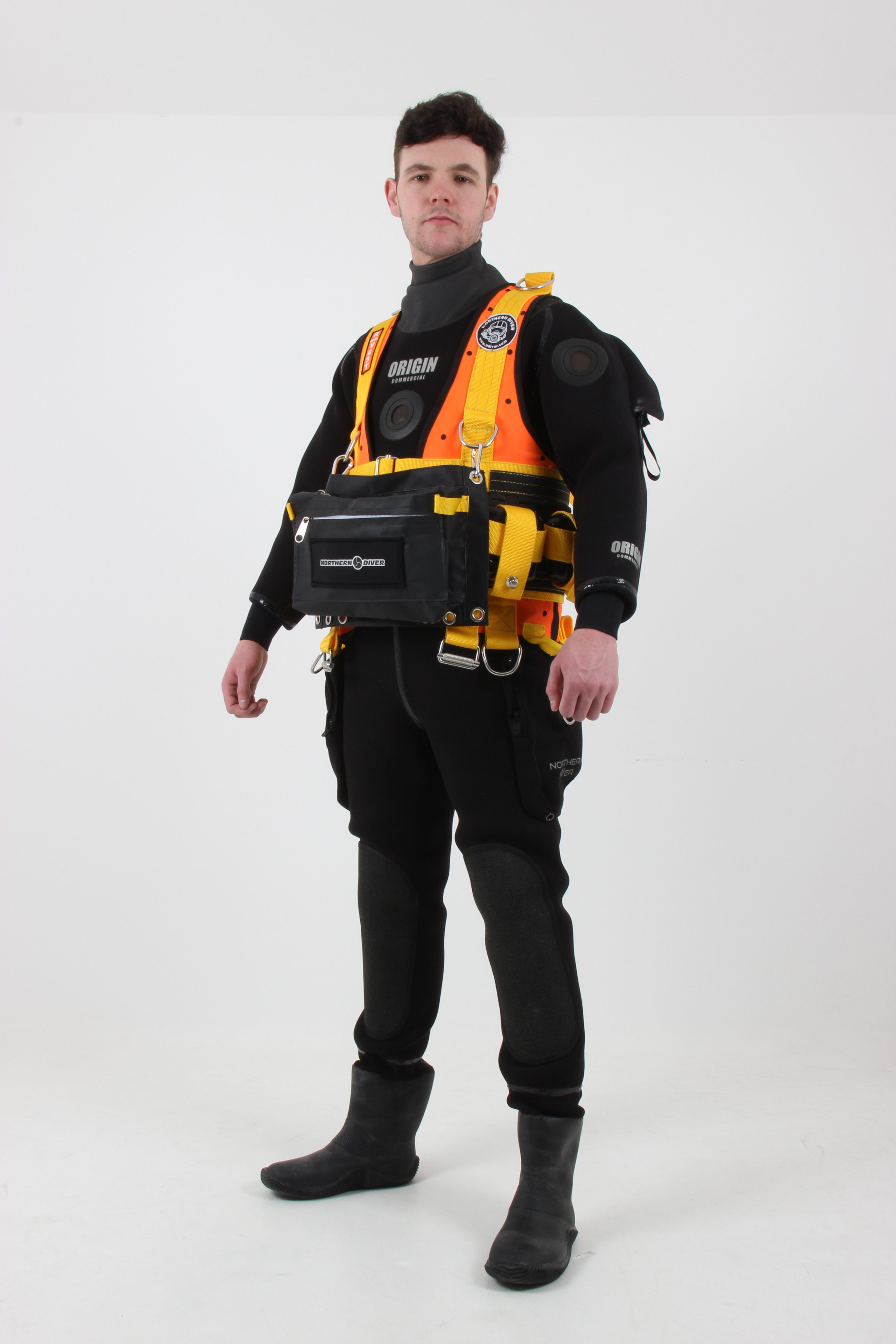 Northern Divers R Vest Bay Tech Diving Equipment Sales