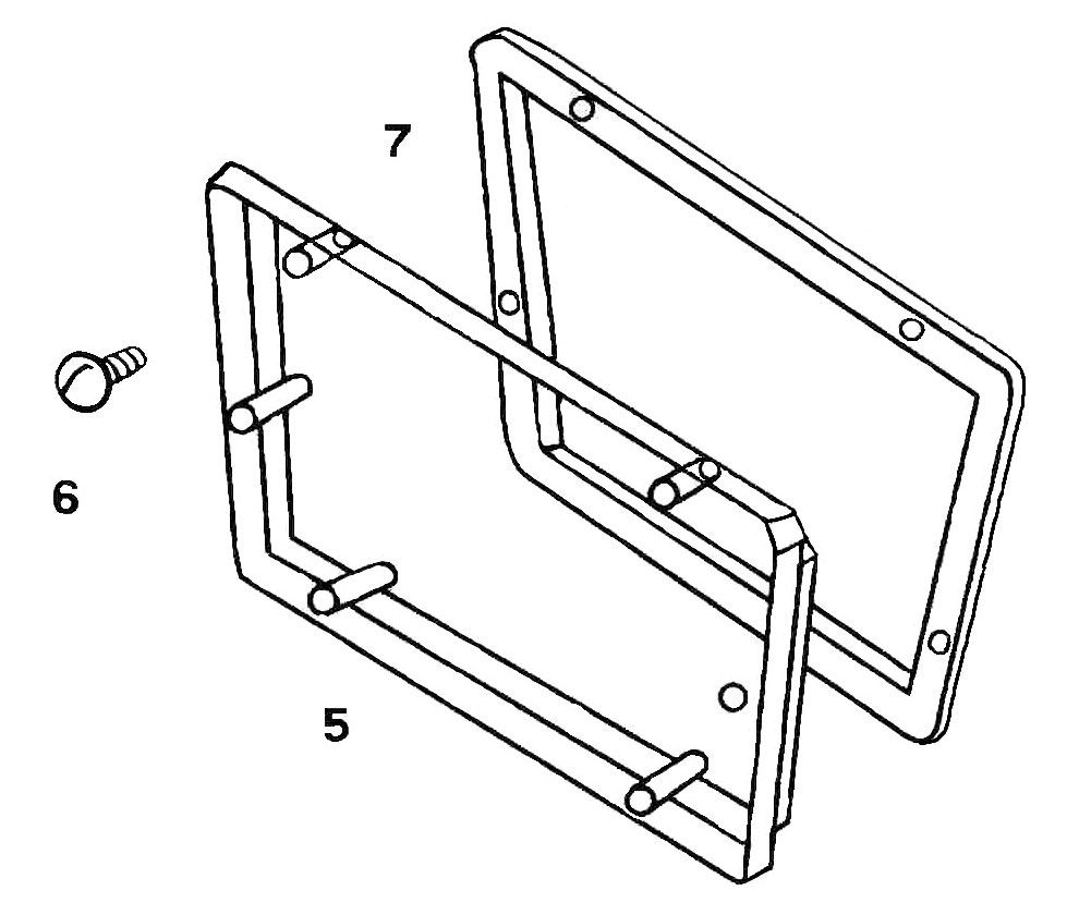 window assembly