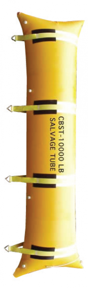 Carter Salvage Tubes
