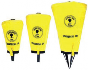 Subsalve Open Bottom Commercial Lift Bags