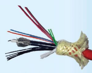 Multi Conductor Cable for all Cameras