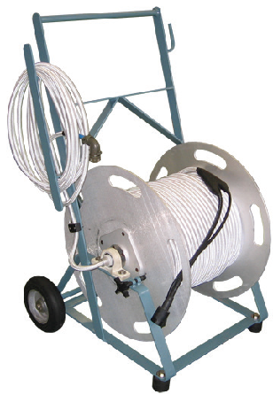 Video Cable Reel