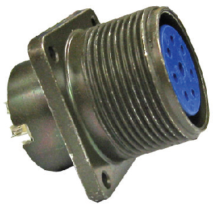Amphenol Connector