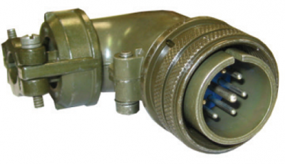 Amphenol Connector Assembly