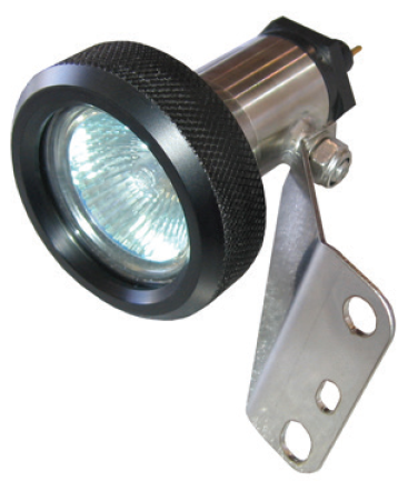 24v Helmet Light