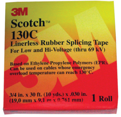Scotch 130C Splicing Tape