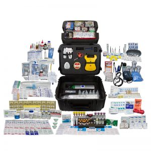 Commercial Diver DMAC Kit