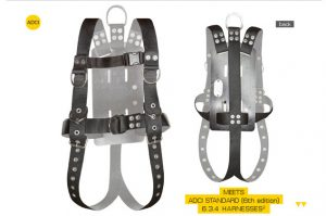 Harnesses and Vests