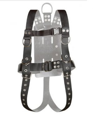 Harness - Full Body