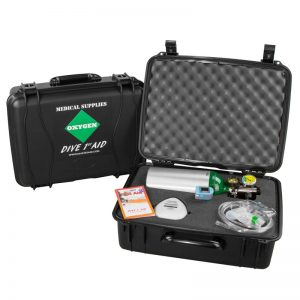 Oxygen Rescue Kit - Personal