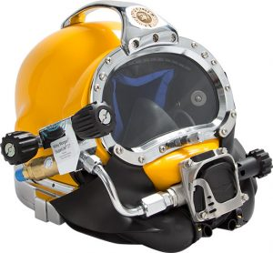 Dive Helmets and Full Face Masks