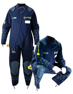 Hot Water Suits