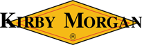 Kirby Morgan Genuine Parts