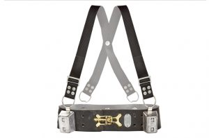 Weight Belt And Accessories