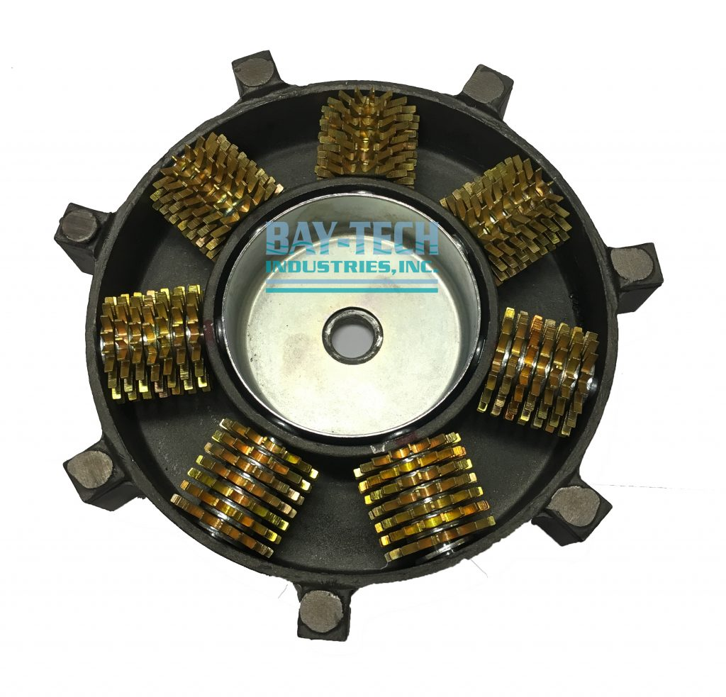 50810 Swirl Off 6 Quot Barnacle Buster W Knockers Bay Tech